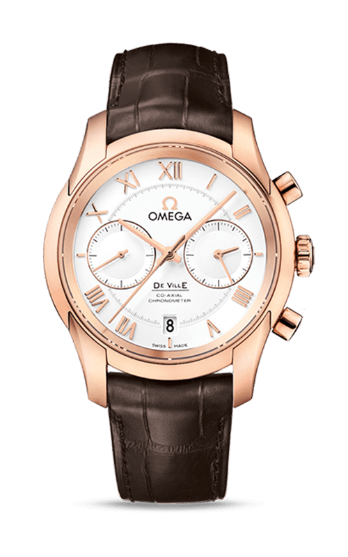 Omega De Ville Watch 431.53.42.51.02.001 product image