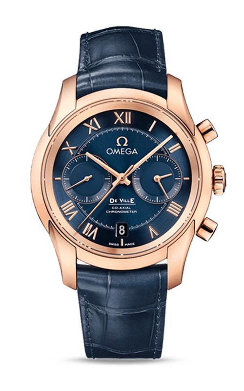 Omega De Ville Watch 431.53.42.51.03.001 product image