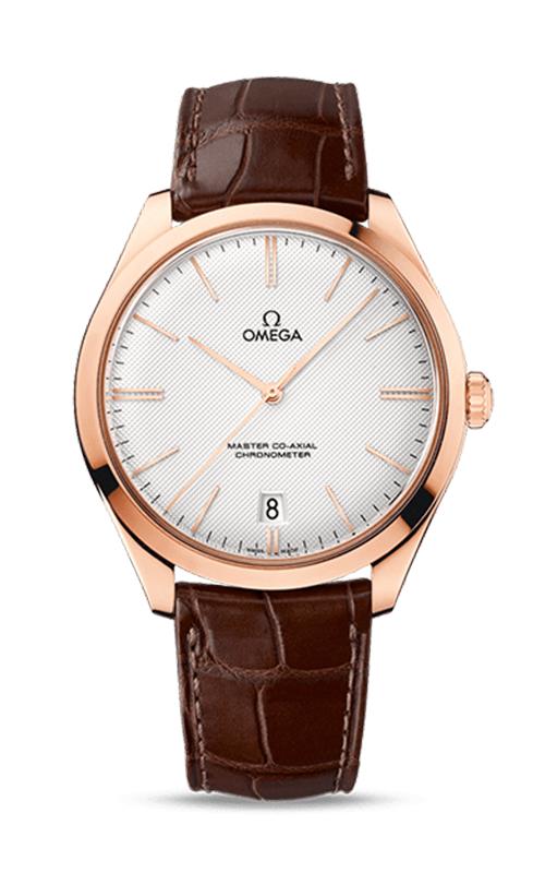 Omega De Ville Watch 432.53.40.21.02.002 product image