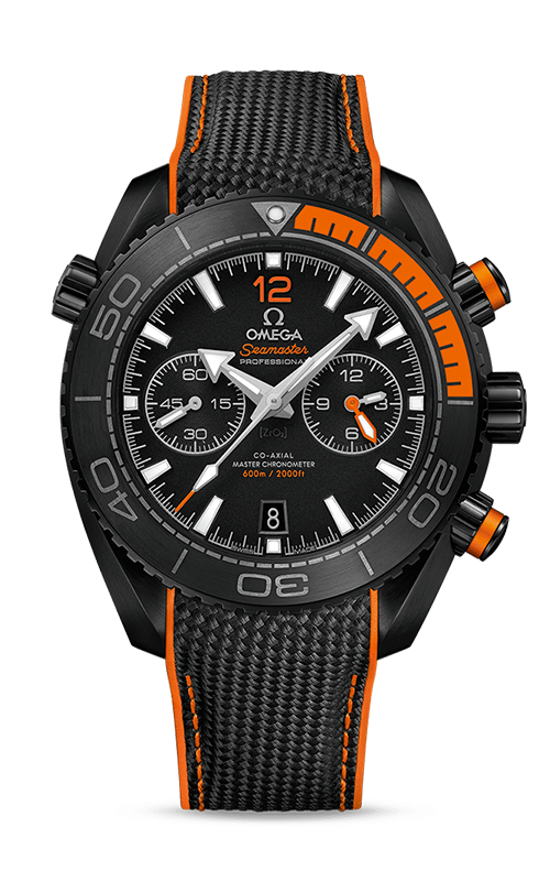 Omega Seamaster Watch 215.92.46.51.01.001 product image