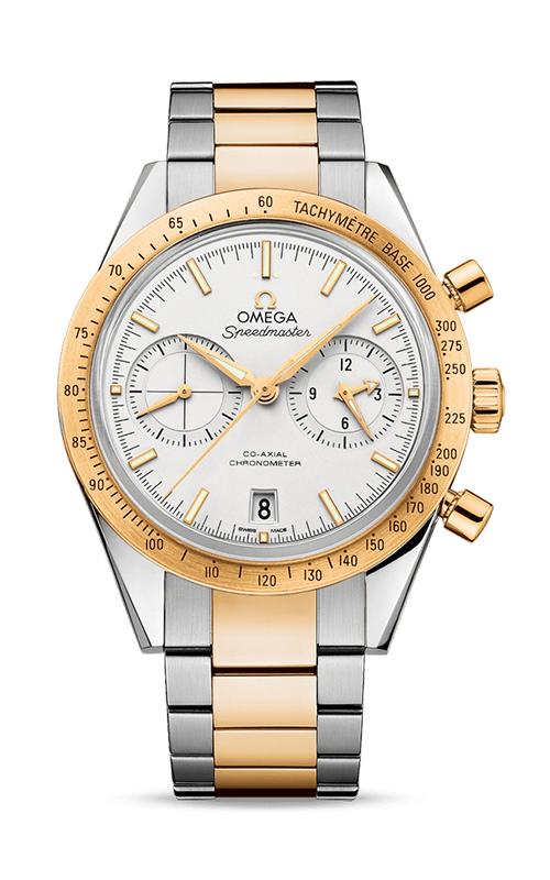 Omega Speedmaster Watch 331.20.42.51.02.001 product image