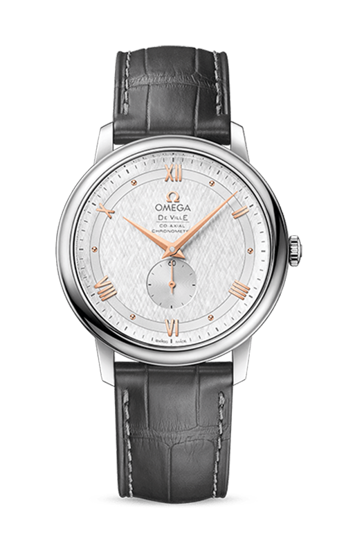 Omega De Ville Watch 424.13.39.20.02.001 product image