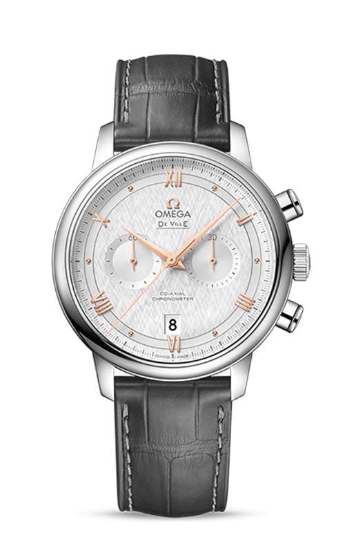 Omega De Ville Watch 424.13.41.50.02.001 product image