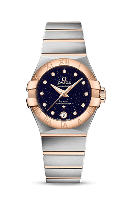 Omega Constellation	 Watch 123.20.27.20.53.003 product image