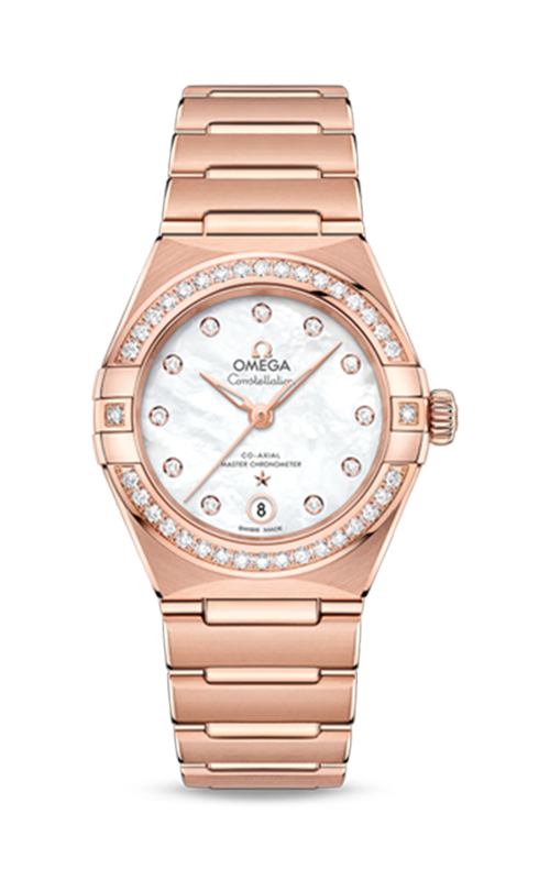 Omega Constellation	 Watch 131.55.29.20.55.001 product image