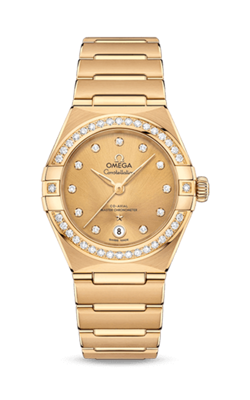 Omega Constellation Watch 131.55.29.20.58.001 product image
