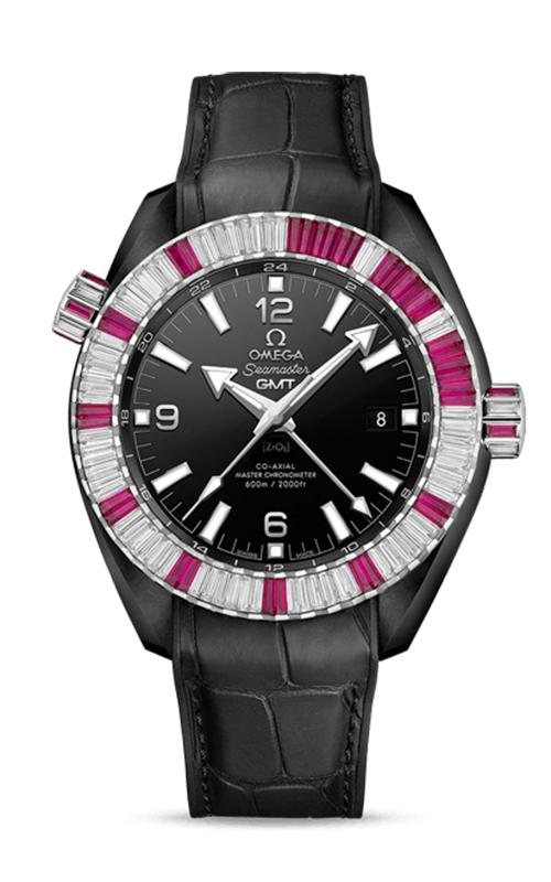 Omega Seamaster Watch 215.98.46.22.01.002 product image
