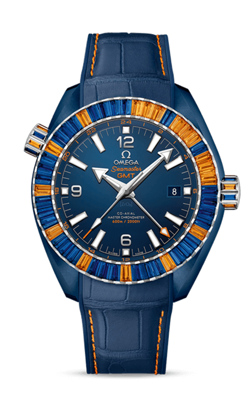 Omega Seamaster Watch 215.98.46.22.03.001 product image