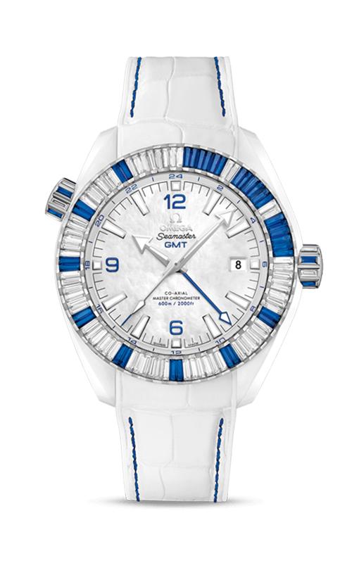 Omega Seamaster Watch 215.98.46.22.05.001 product image