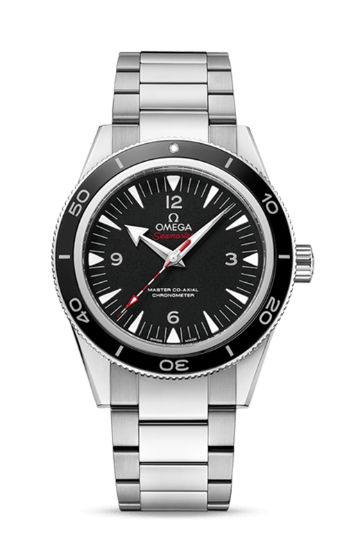 Omega Seamaster Watch 233.30.41.21.01.002 product image