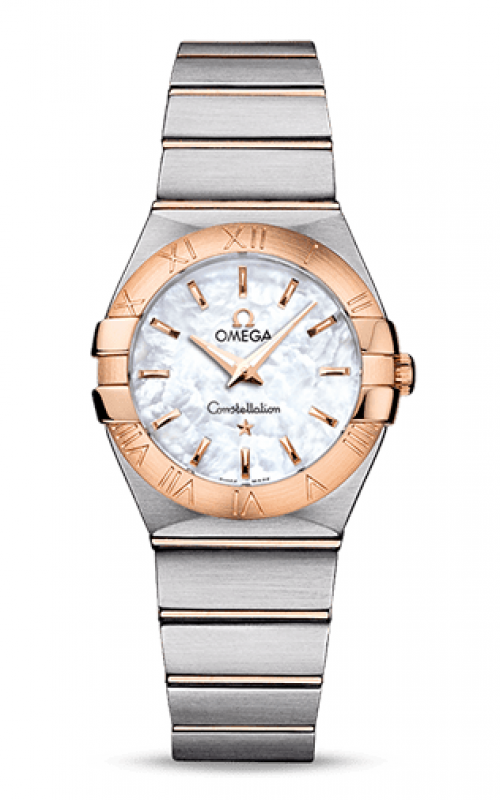 Omega Constellation	 Watch 123.20.27.60.05.001 product image