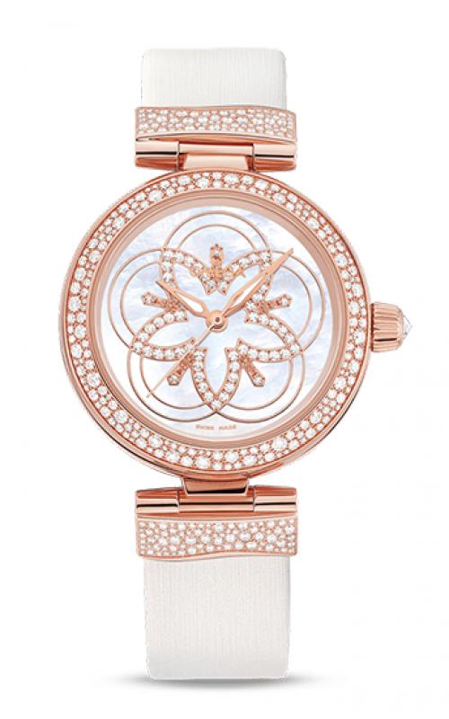 Omega De Ville Watch 425.67.34.20.55.009 product image