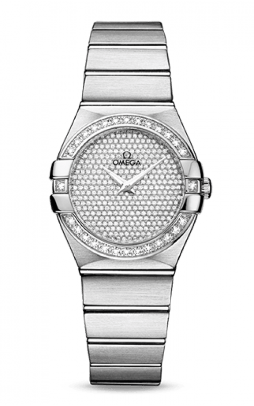 Omega Constellation Watch 123.55.27.60.99.001 product image