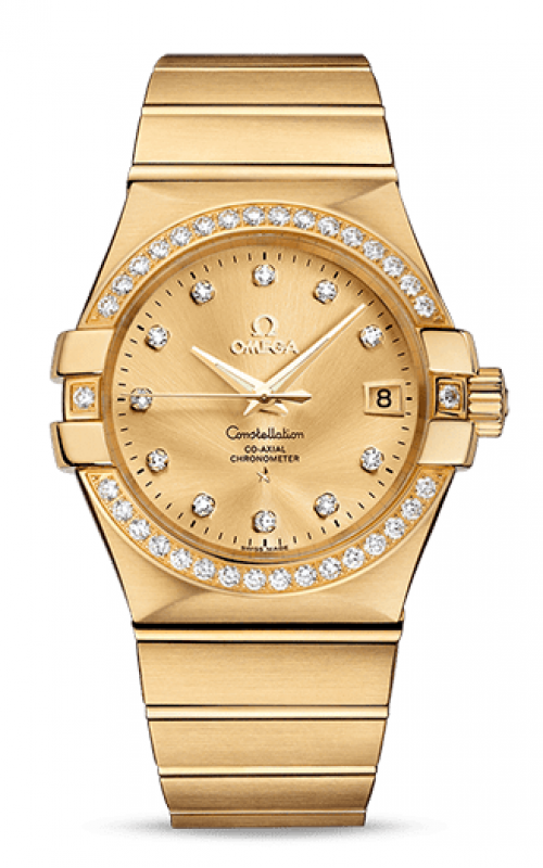 Omega Constellation Watch 123.55.35.20.58.001 product image