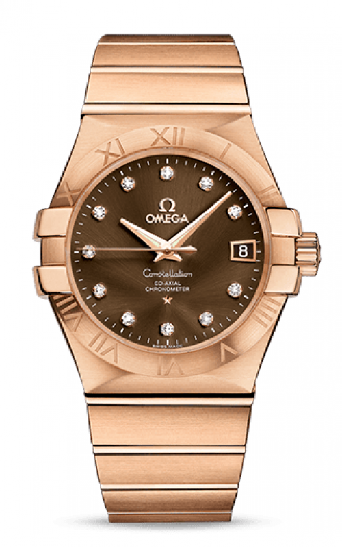 Omega Constellation Watch 123.50.35.20.63.001 product image