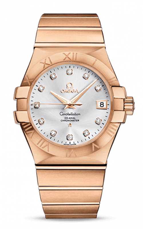 Omega Constellation Watch 123.50.35.20.52.001 product image