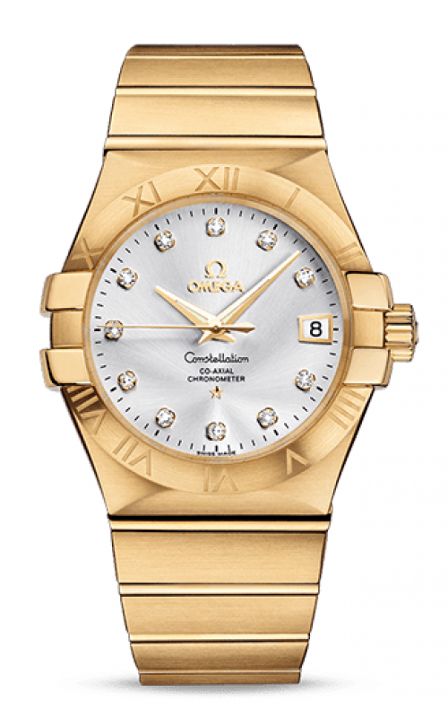 Omega Constellation Watch 123.50.35.20.52.002 product image