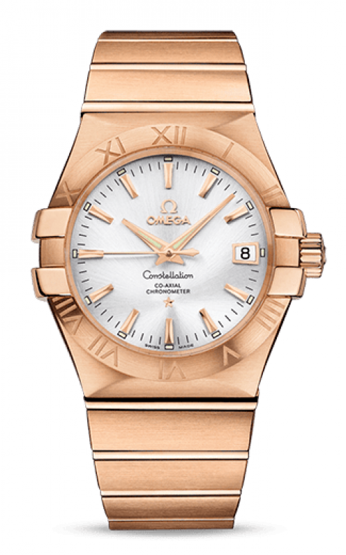 Omega Constellation Watch 123.50.35.20.02.001 product image