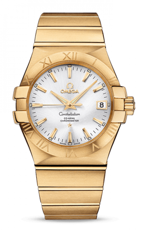 Omega Constellation Watch 123.50.35.20.02.002 product image