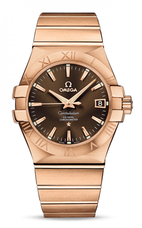 Omega Constellation Watch 123.50.35.20.13.001 product image