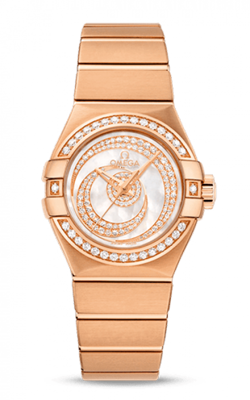 Omega Constellation Watch 123.55.27.20.55.005 product image