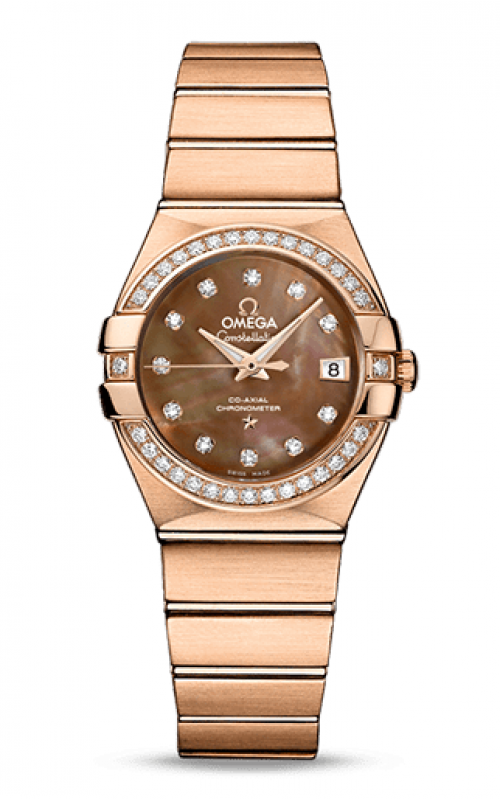 Omega Constellation	 Watch 123.55.27.20.57.001 product image
