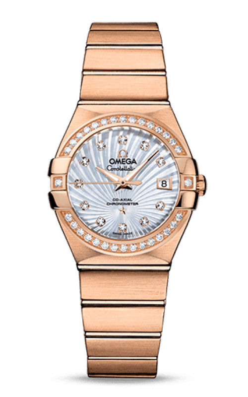 Omega Constellation	 Watch 123.55.27.20.55.001 product image