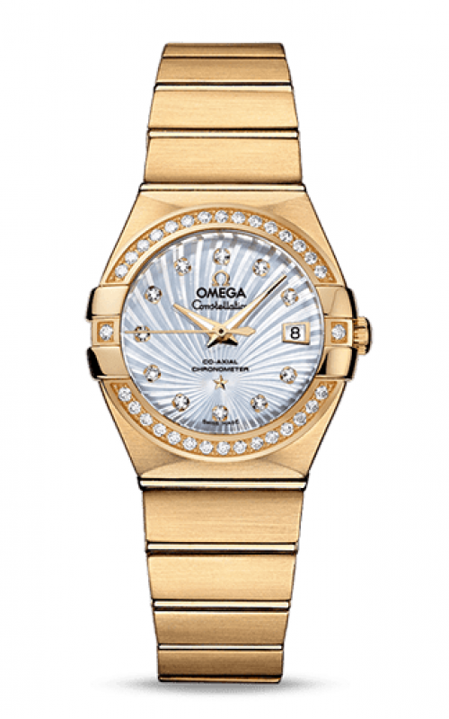 Omega Constellation	 Watch 123.55.27.20.55.002 product image