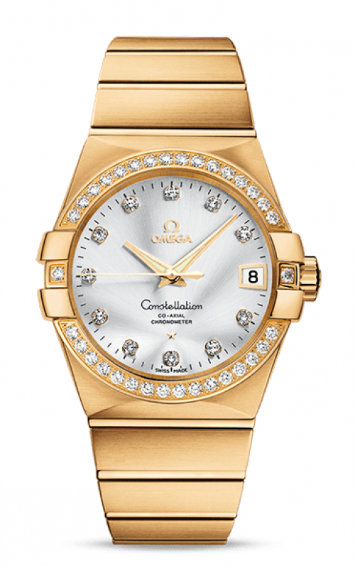 Omega Constellation Watch 123.55.38.21.52.002 product image