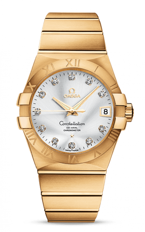 Omega Constellation Watch 123.50.38.21.52.002 product image