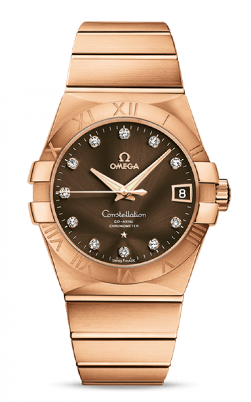 Omega Constellation Watch 123.50.38.21.63.001 product image