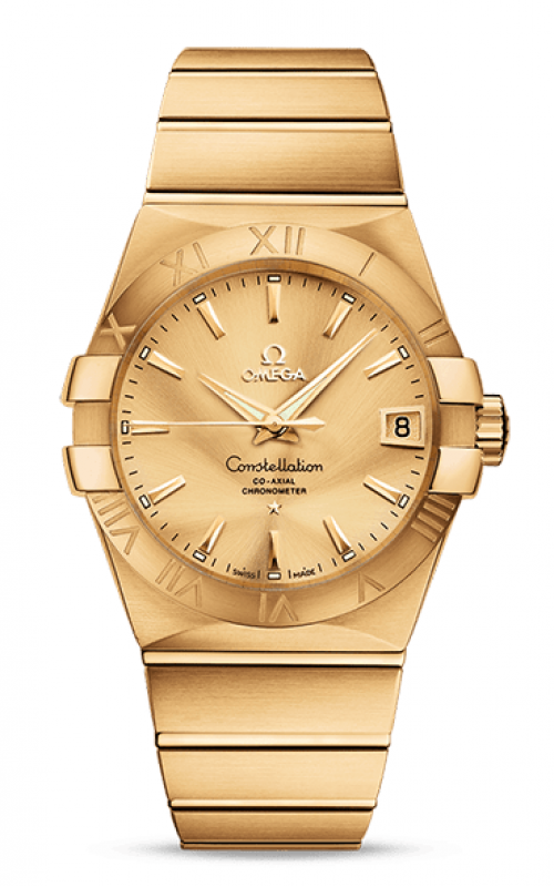 Omega Constellation Watch 123.50.38.21.08.001 product image
