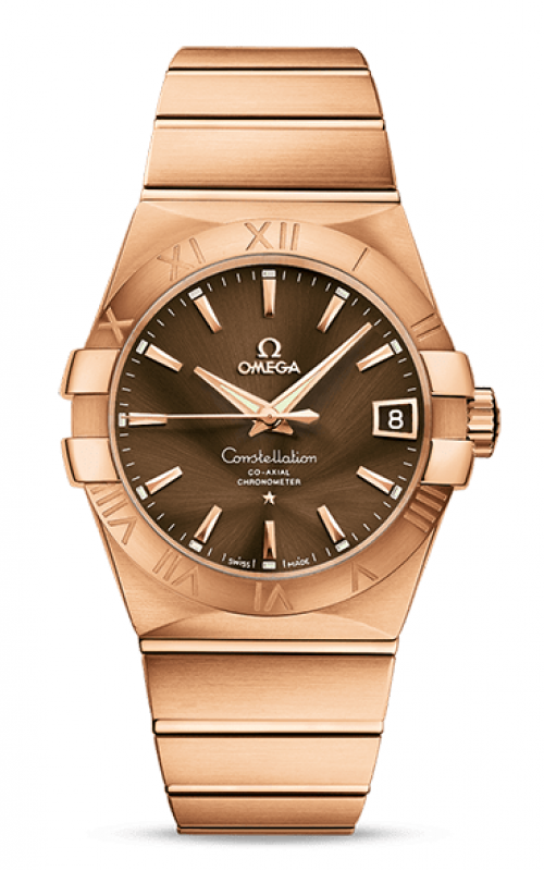 Omega Constellation Watch 123.50.38.21.13.001 product image