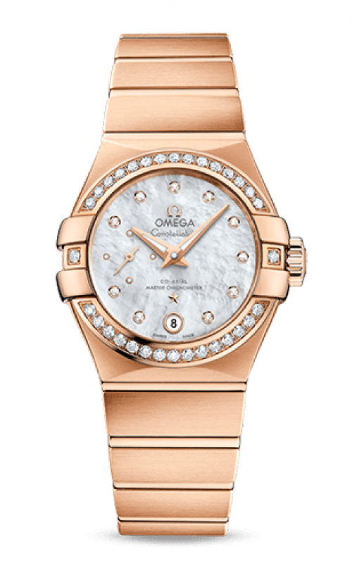 Omega Constellation Watch 127.55.27.20.55.001 product image