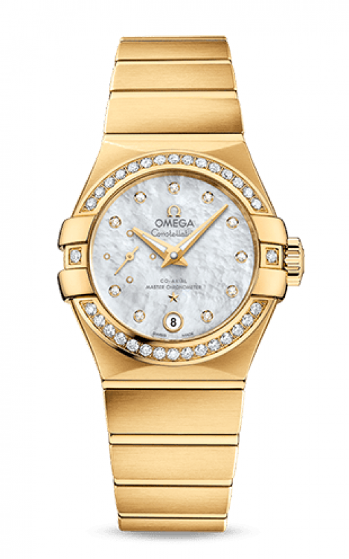 Omega Constellation	 Watch 127.55.27.20.55.002 product image