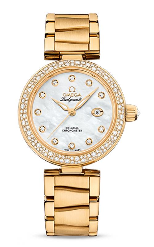 Omega De Ville Watch 425.65.34.20.55.009 product image