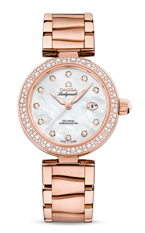 Omega De Ville Watch 425.65.34.20.55.010 product image