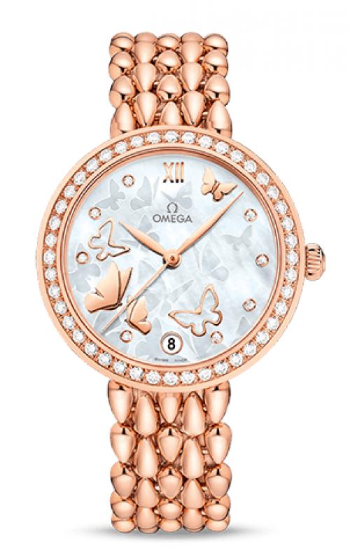 Omega De Ville Watch 424.55.33.20.55.006 product image