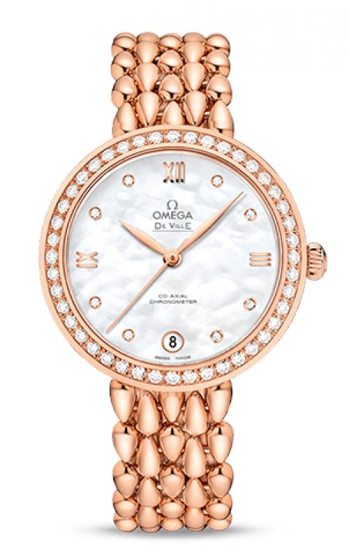 Omega De Ville Watch 424.55.33.20.55.007 product image