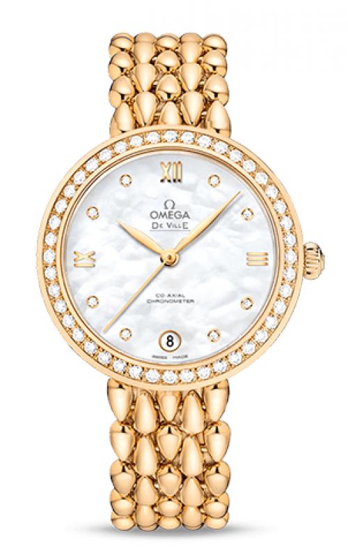 Omega De Ville Watch 424.55.33.20.55.009 product image