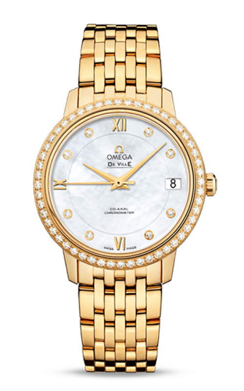 Omega De Ville	 Watch 424.55.33.20.55.001 product image