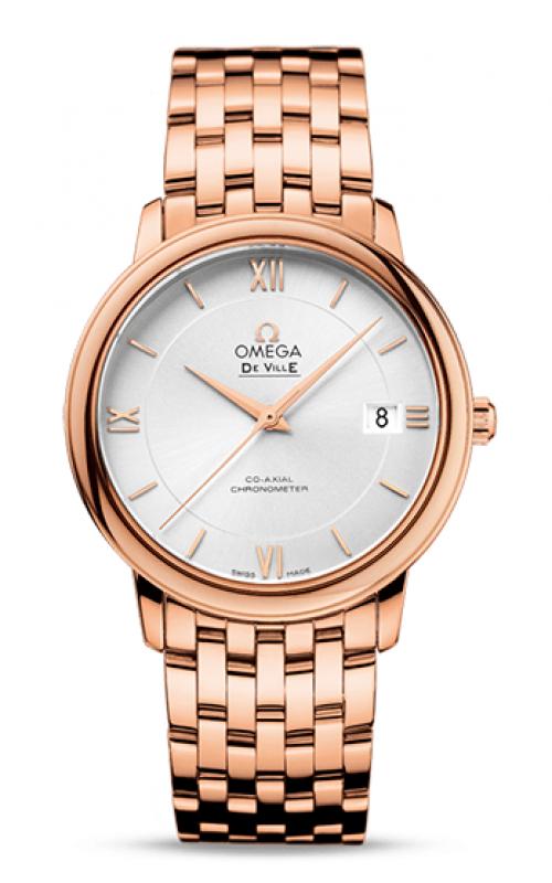 Omega De Ville Watch 424.50.37.20.02.001 product image