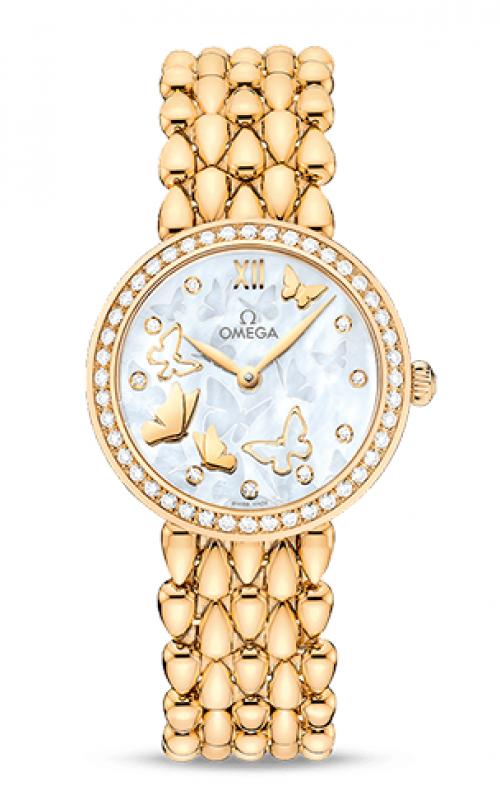 Omega De Ville Watch 424.55.27.60.55.005 product image