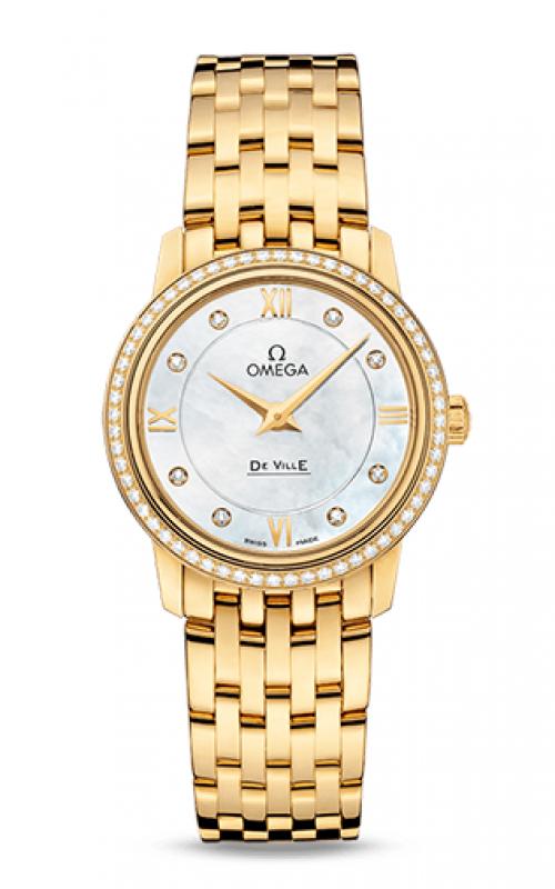 Omega De Ville Watch 424.55.27.60.55.001 product image