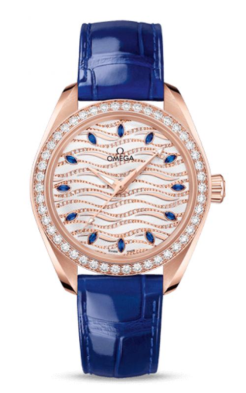 Omega Seamaster Watch 220.58.34.20.99.005 product image