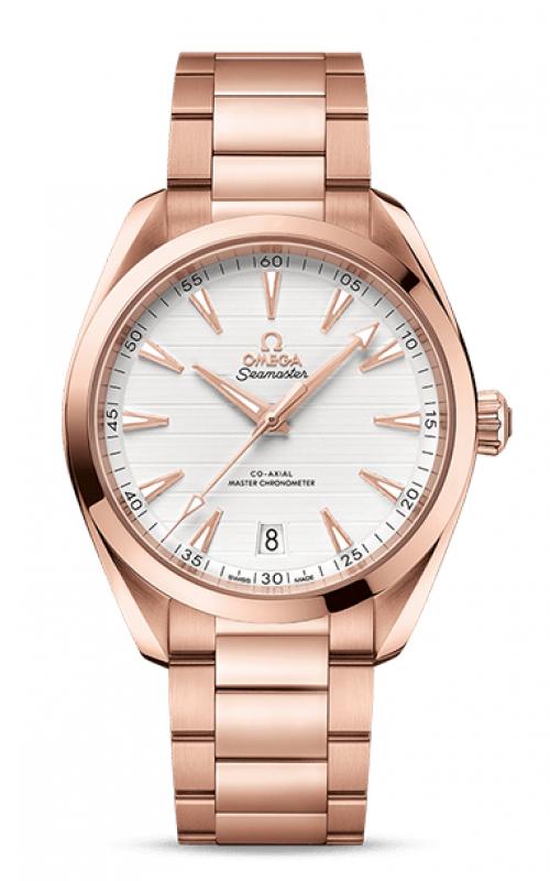Omega Seamaster Watch 220.50.41.21.02.001 product image