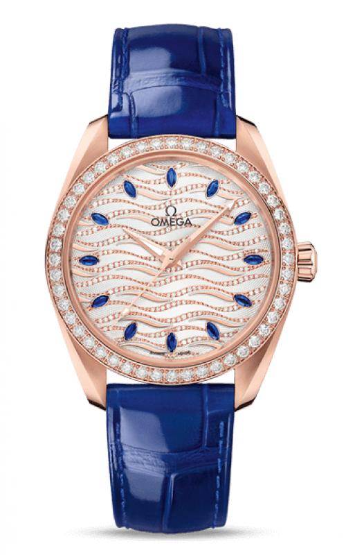 Omega Seamaster Watch 220.58.38.20.99.005 product image