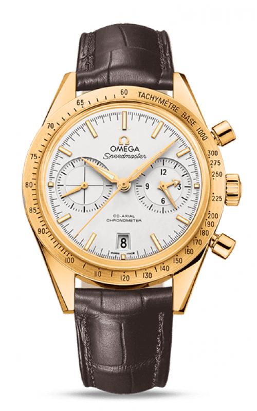 Omega Speedmaster Watch 331.53.42.51.02.001 product image