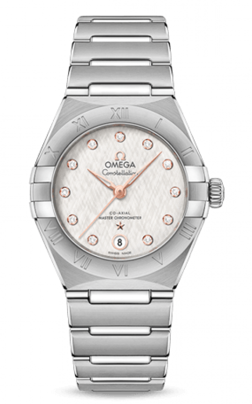 Omega Constellation Watch 131.10.29.20.52.001 product image