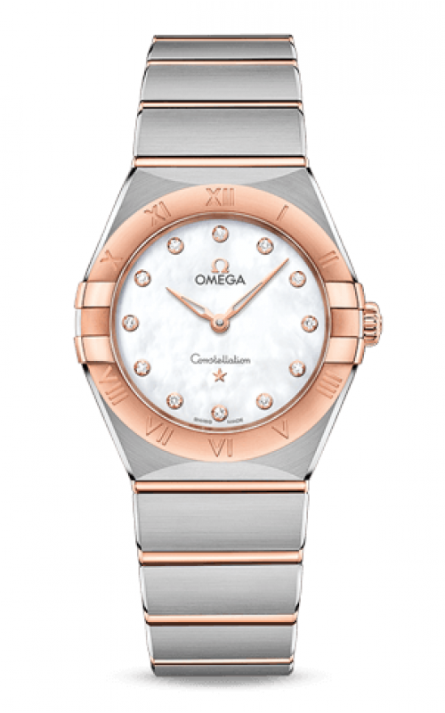 Omega Constellation Watch 131.20.28.60.55.001 product image